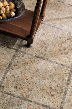 Clive Tile Floor