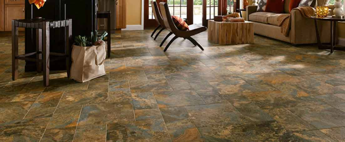 Flooring In Clive, IA | Free Estimate