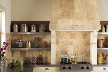 Kitchen Backsplashes in Clive, IA | Custom Tile Backsplashes