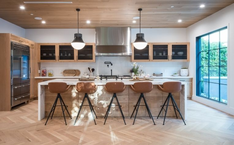 Diagonal Rule Kitchen Example